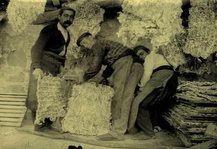 Historia de la piel - Leather Cluster Barcelona