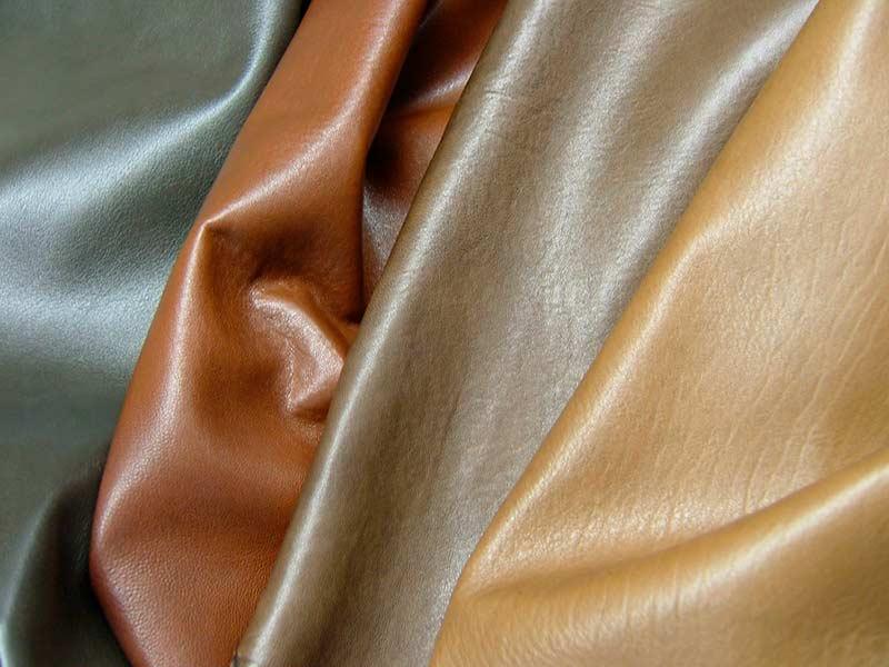 Piel curtida - Cuero - Leather Clúster Barcelona