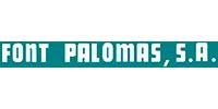 Font Palomas S.A.