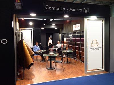 Internacionalització - Leather Cluster Barcelona
